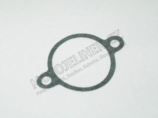 Gasket of float chamber Jawetta