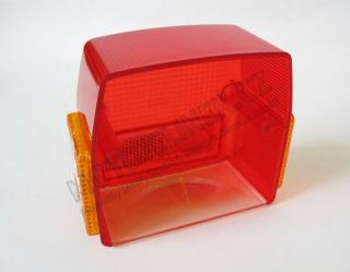 Cover of REAR lamp Babetta 210-REPLACEMENT