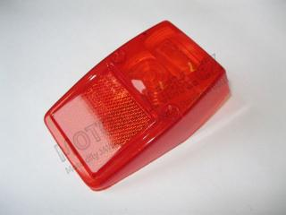 Cover of REAR lamp Babetta 207-REPLACEMENT