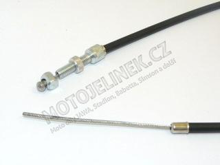 Bowdens cable of clutch S11/S22/Jawetta