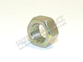 Nut of wheel axis Jawa 555,05,20-23