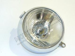 Parabola complete -Head lamp Pionyr