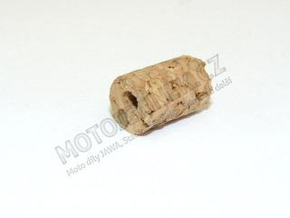 Cork of petrol valve S11