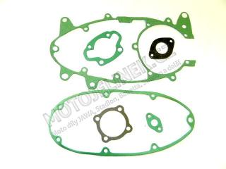 Engine gaskets, set - JAWA 555-550