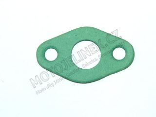 Gasket of carburettor knee 550,555