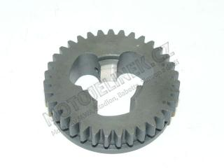 Sprocket-wheel – freewheel Babetta