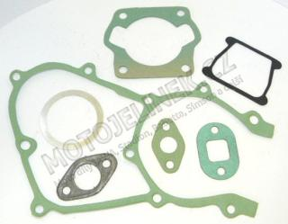 Engine gaskets, set - Babetta 210