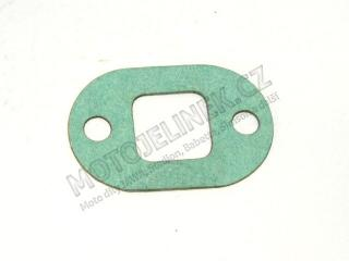 Gasket of carburettor elbow Babetta