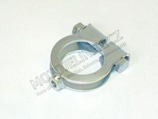 Sleeve of exhaust elbow - Simson enduro