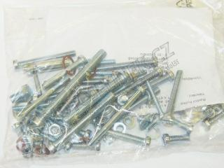 Set of screws for engine-Pionyr