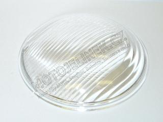 Glass of head lamp J550,555,05,20-21