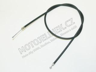 Bowden cable of throttle -  Simson Enduro