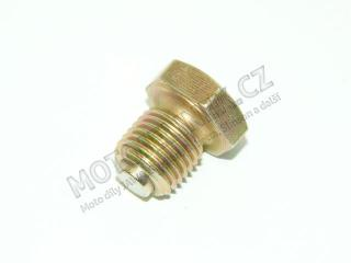 Drain screw with magnet Simson.