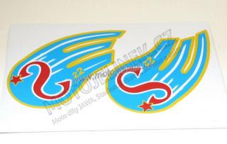 Sticker S22-Set