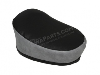 Seat (S22) GREY BLACK - Stadion S22