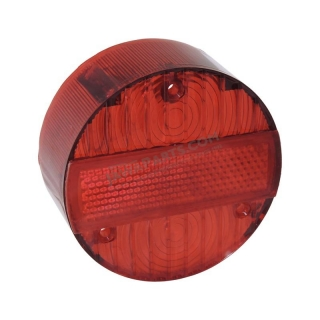 Cover of rear lamp - Simson S51, MZ