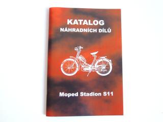 Catalog of spare parts  S11