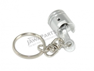 Key ring - Piston