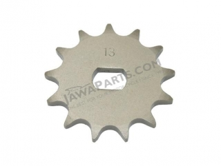Chain wheel 13t - Babetta 225, Stella