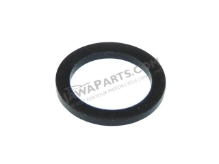 Rubber of rear shock absorber 22x29x3, sealing - JAWA, ČZ