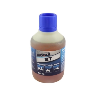 Engine oil - MOGUL 2T (250 ml)