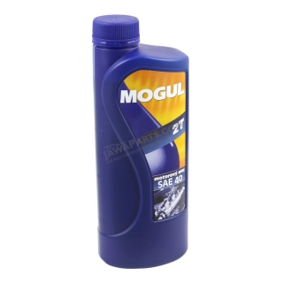Engine oil - MOGUL 2T (1000 ml)