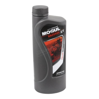 Engine Oil - MOGUL MOTO 2T FD (1000 ml)