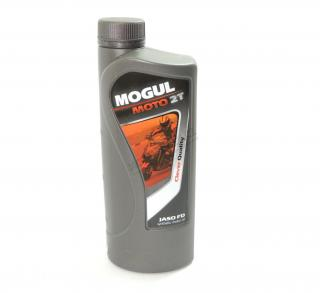 Engine oil-Mogul Moto 2T FD 1L