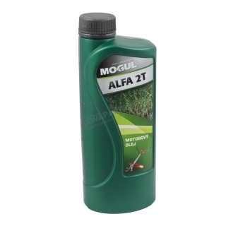 Engine oil - MOGUL ALFA 2T (1000 ml)