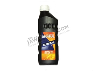 Shock absorber oil - MOGUL SILENCE 15 1L
