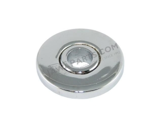 Spacer of wheel hub, CHROME - JAWA 555,05,20-23