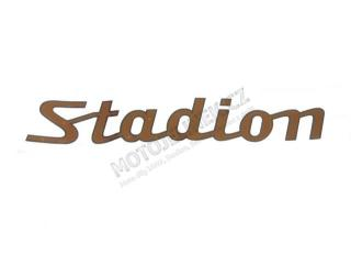 Sticker Stadion, BROWN