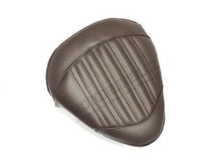 Seat cover DARK BROWN - Stadion S11