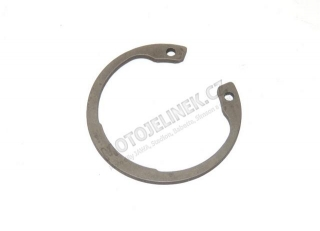 Locking ring of bearings for 42-rosette-Jawa 555,05,20-23