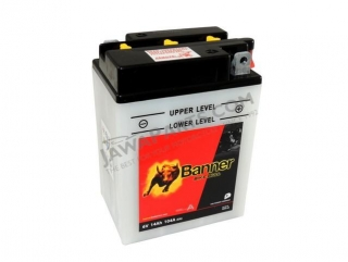 Battery Banner BIKE BULL 6V 14Ah (B38-6A)