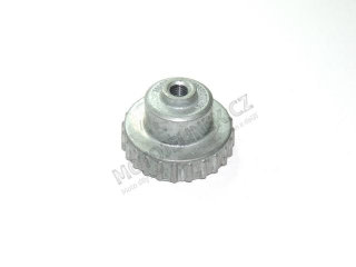 Lid of carburettor-J250/350- without thread