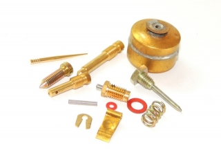 Repair kit of carburettor, BIG - JAWA 50 05,20-23