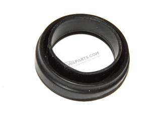 Rubber of headlamp holder with embossment - JAWA 350 638-640