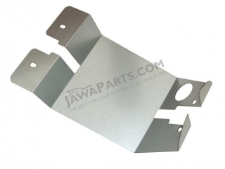 Underseat cover - JAWA 555