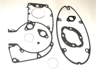 Engine gaskets, set - JAWA 250 Panelka