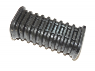 Grip rubber of feet rest - Jawa 634-640
