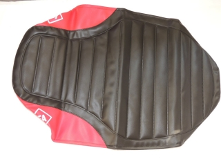 Seat Cover - Simson - Red