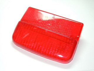 Cover of rear light (TWN) - JAWA 350 638-640, ČZ