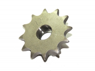 Sprocket-wheel 12t - Babetta 210