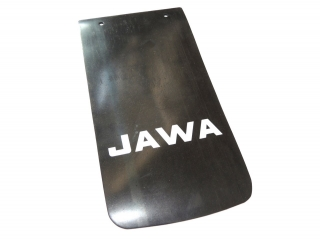 Apron of mudguard - smooth -JAWA 638,639