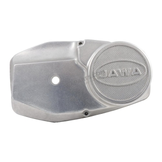 Cover of ignition, RIGHT - JAWA 350 638-640