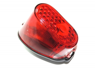 Rear light MAXI - UNI