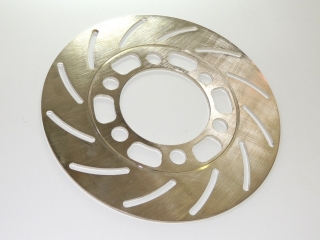 Front brake disc, floating - JAWA 350 639-640
