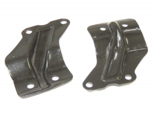 Exhaust holder- set - Jawa 634-640