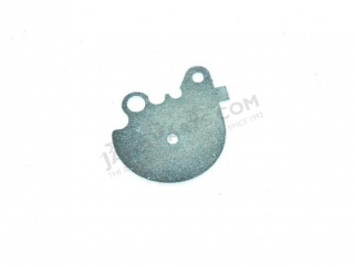 Aperture of carburetor choke - ČZ 150 C